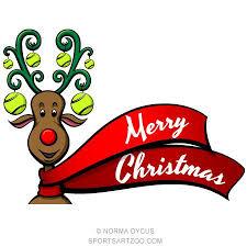 xmas reindeer last